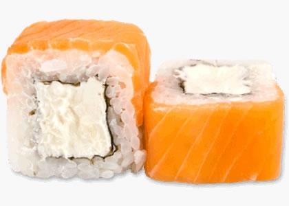 Cheese лосось